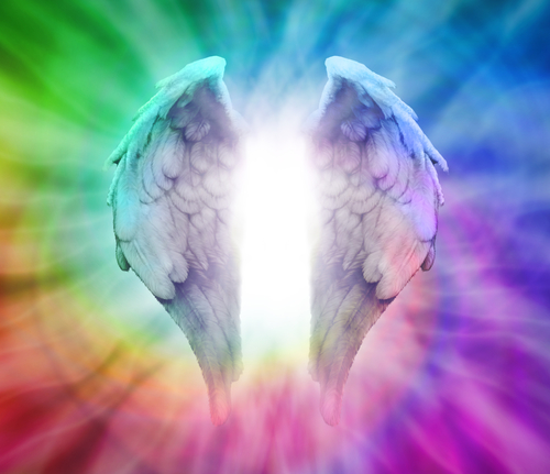 Angelic Healing with Switchwords